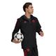 Football homme ADIDAS Veste de présentation FC Bayern Munich Tiro