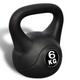 Fitness  VIDAXL vidaXL Kettlebell de 6 kg
