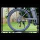 Cycle  VELOBECANE Vélo électrique Velobecane Easy noir