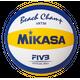 Volley ball  MIKASA Ballon beach volley Mikasa VXT30