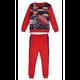 Mode- Lifestyle enfant DISNEY Jogging Survétement Garéon Cars Disney rouge - 3 ans rouge
