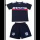 MAILLOT FOOTBALL Football adulte FASHION Ensemble de Foot Maillot + Short France Enfants pour les supporter de l'équipe de Lyon
