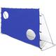 Football  VIDAXL vidaXL But de Football avec Cibles 240 x 92 150 cm