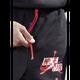 mode homme NIKE Pantalon De Survêtement Nike Jordan Jumpman Classics Noir