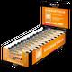 EAFIT Barres Energétique Fruits Rouges - Présentoir x24