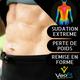 Fitness homme VEOFIT Gilet / Débardeur de Sudation Homme Veofit