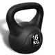 Fitness  VIDAXL vidaXL Kettlebell de 16 kg
