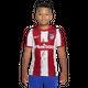 Football enfant NIKE Maillot domicile enfant Atlético Madrid 2021/22