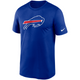 Football US homme NIKE T-shirt NFL Buffalo Bills