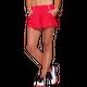 Tennis femme ASICS Short femme Asics Practice
